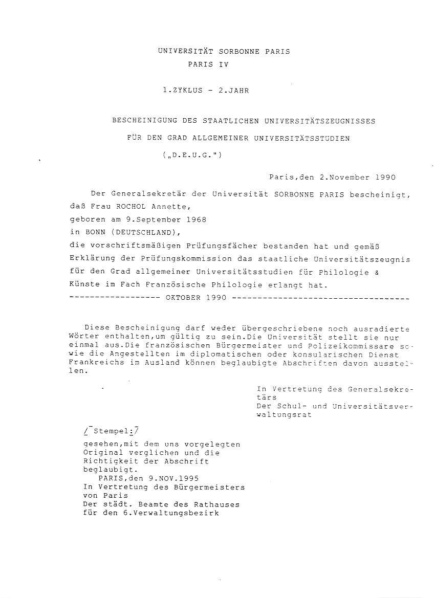 Nett Schein Lebenslauf Vorlagen Galerie - Beispiel Business ...
